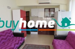 Apartment 1+1 For Rent in Cleopatra №3R