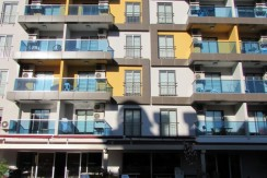 Apartment 1+0 for rent in Cleopatra №4R