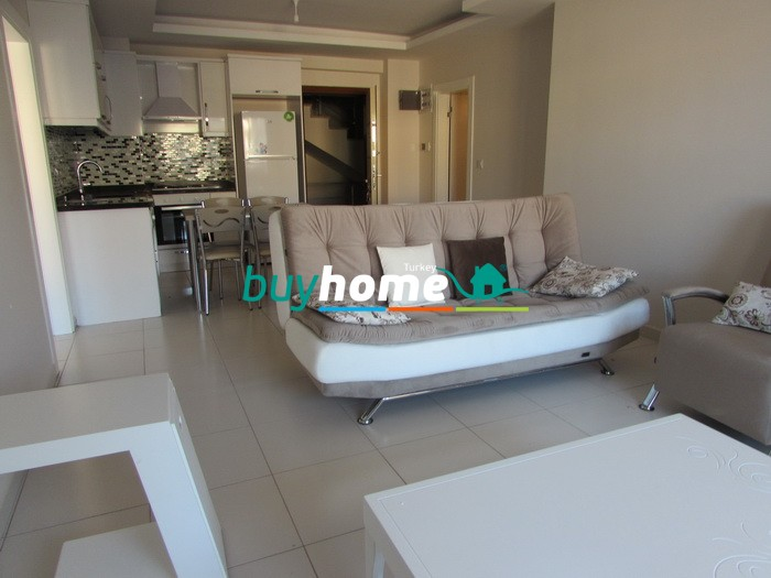Luxury Apartment 1+1 for rent №5R
