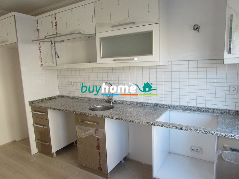 Duplex 3+1 for rent in Cikcilli №8R