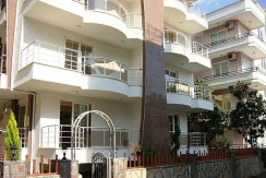 Apartment 1+1 For Rent in Cleopatra №1R