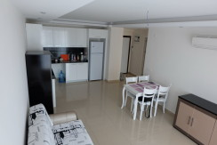 Apartment 1+1 For Rent in Сikcilli №16R