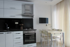 Apartment 1+1 For Rent in Cleopatra №11R