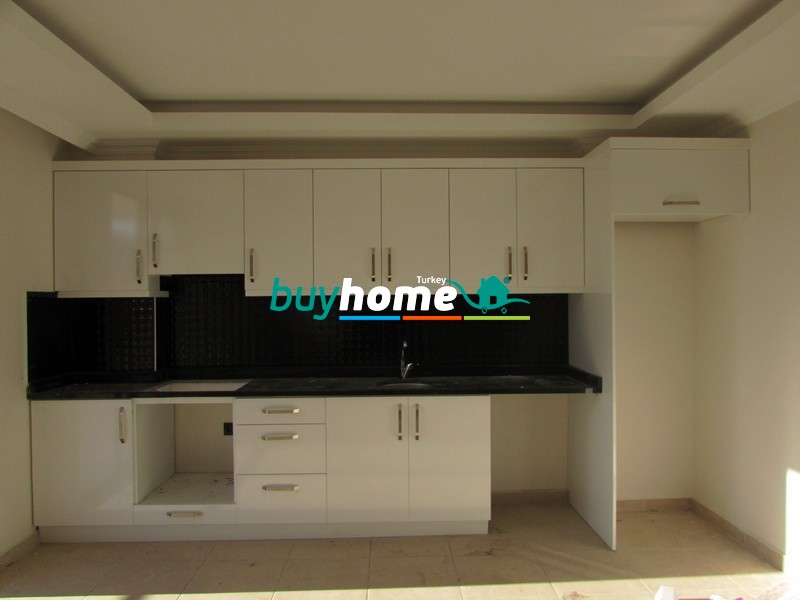 Apartment 2+1 For Rent in Cleopatra №12R