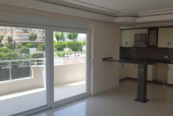 Apartment 2+1 For Rent in Oba №10R