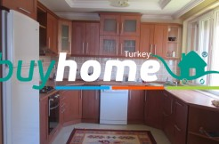 Villa 2+1 for rent in Bektas№19R